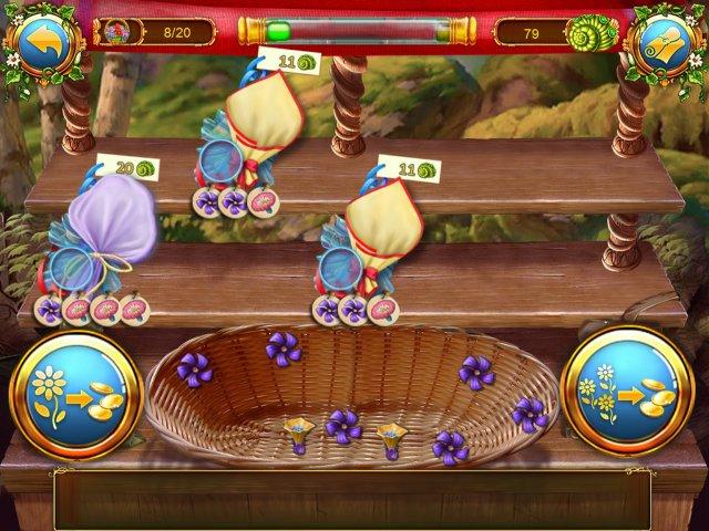 Ферма Айрис 3. Ледяная угроза скриншот 1