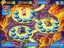 скриншот игры Сокровища Монтесумы. Блиц