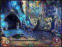скриншот игры Неоконченные сказки. Запретная любовь