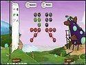 Бесплатная игра Astroslugs. Космические улитки скриншот 1