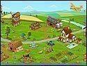 Бесплатная игра Big Farm скриншот 4