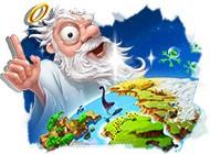 Подробнее об игре Doodle God