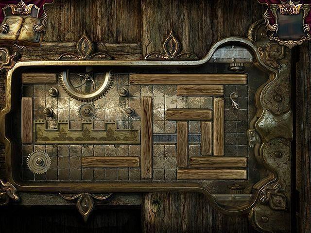 Эхо прошлого. Каменное королевство