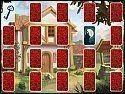 Бесплатная игра Сказочные японские кроссворды. Секрет Красной Шапочки скриншот 5