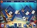 Бесплатная игра Пасьянс Солитер. Красная Шапочка скриншот 6