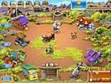 Бесплатная игра Веселая ферма 3. Американский пирог скриншот 4