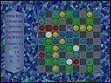 Бесплатная игра Самоцветные линии скриншот 1