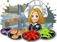 Подробнее об игре Веселый повар 2