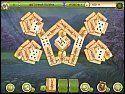 Бесплатная игра Пасьянс солитер. Пасха скриншот 2