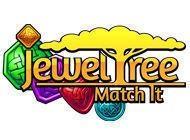 Подробнее об игре Jewel Tree: Match It