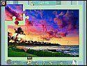 Бесплатная игра Пазл. Пляжный сезон скриншот 6