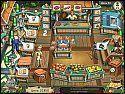 Бесплатная игра Кэти и Боб. Сафари-кафе скриншот 1