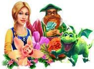 Подробнее об игре Ферма Айрис 2. Магический турнир