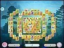 Бесплатная игра Маджонг. День Святого Валентина скриншот 7