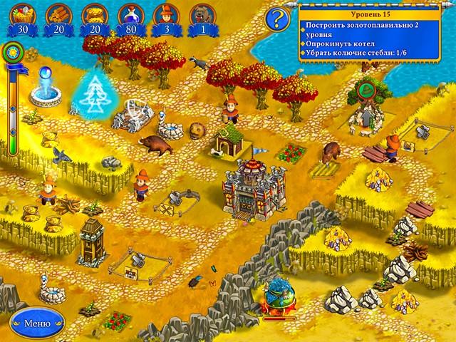 Янки при дворе короля Артура 5