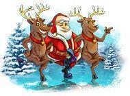 Подробнее об игре Янки на службе у Санта-Клауса