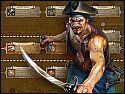 Бесплатная игра Кодекс пирата скриншот 1