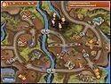 Бесплатная игра Отважные спасатели скриншот 5
