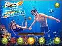 Бесплатная игра Пасьянс. Пляжный сезон. Время отпуска скриншот 1