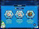 Бесплатная игра Солитер Джек Мороз. Зимние приключения 3 скриншот 7