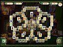 Бесплатная игра Призрачный маджонг скриншот 4