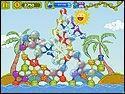 Бесплатная игра Стики Линки скриншот 1
