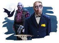 Подробнее об игре Замок с вампирами