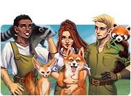 Подробнее об игре Мир зоопарков. Одиссея